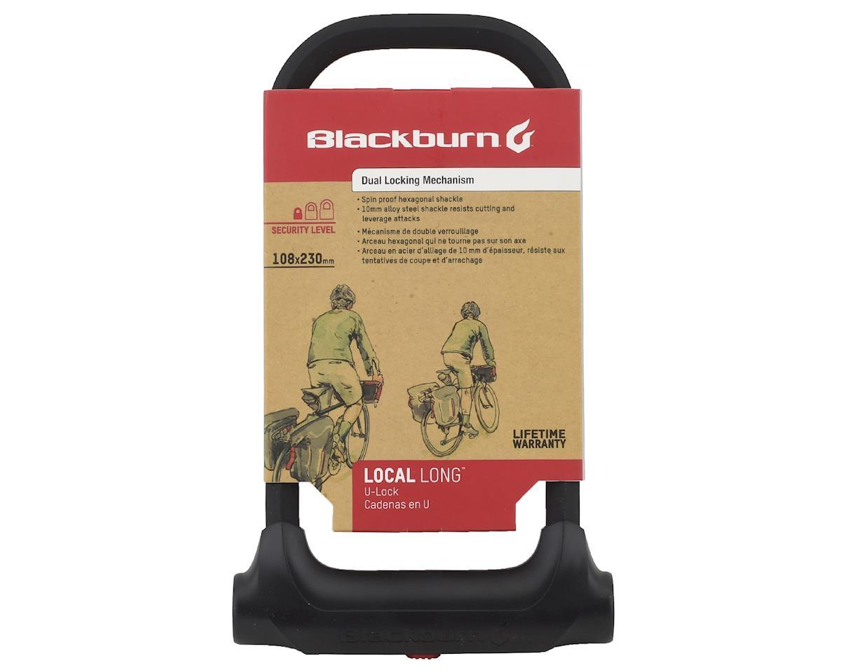 Blackburn Local Long U-Lock