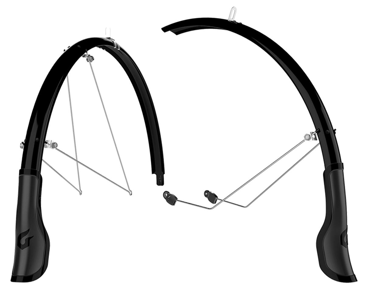 Central Full Fender Set (700 X 45)