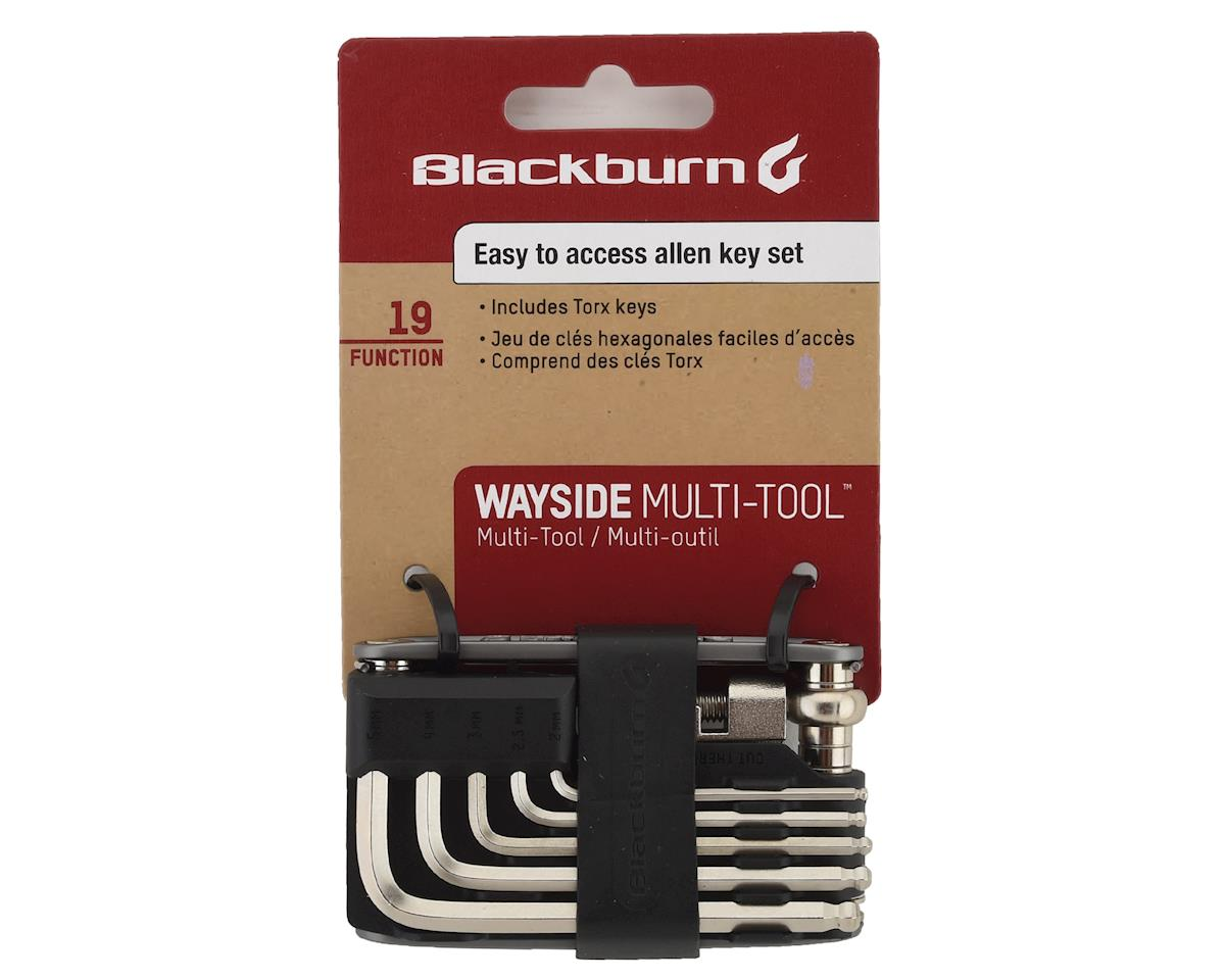 Blackburn Blackburn, Wayside, Multi-Tool, 19 functions