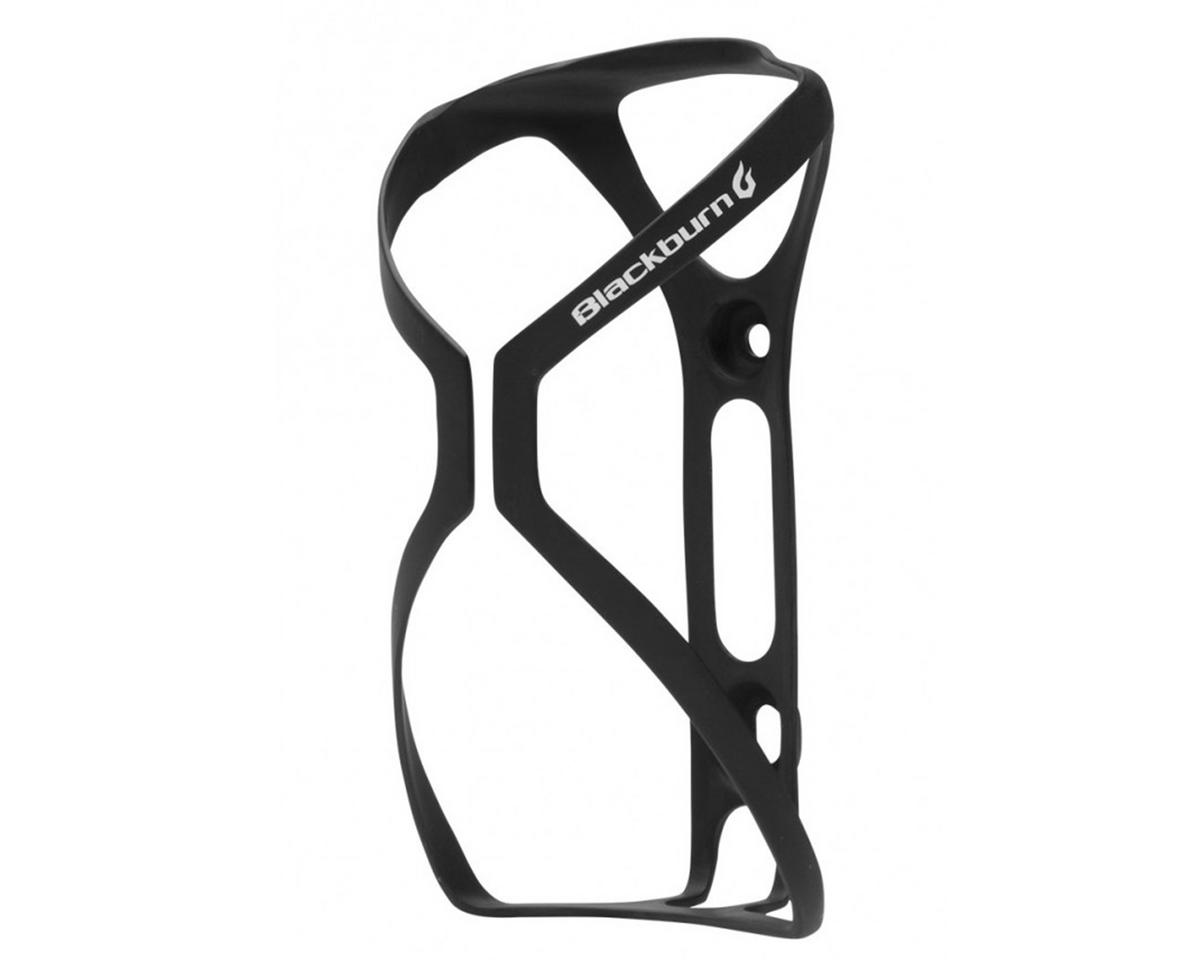 Blackburn Carbon Road Water Bottle Cage (Matte Black)