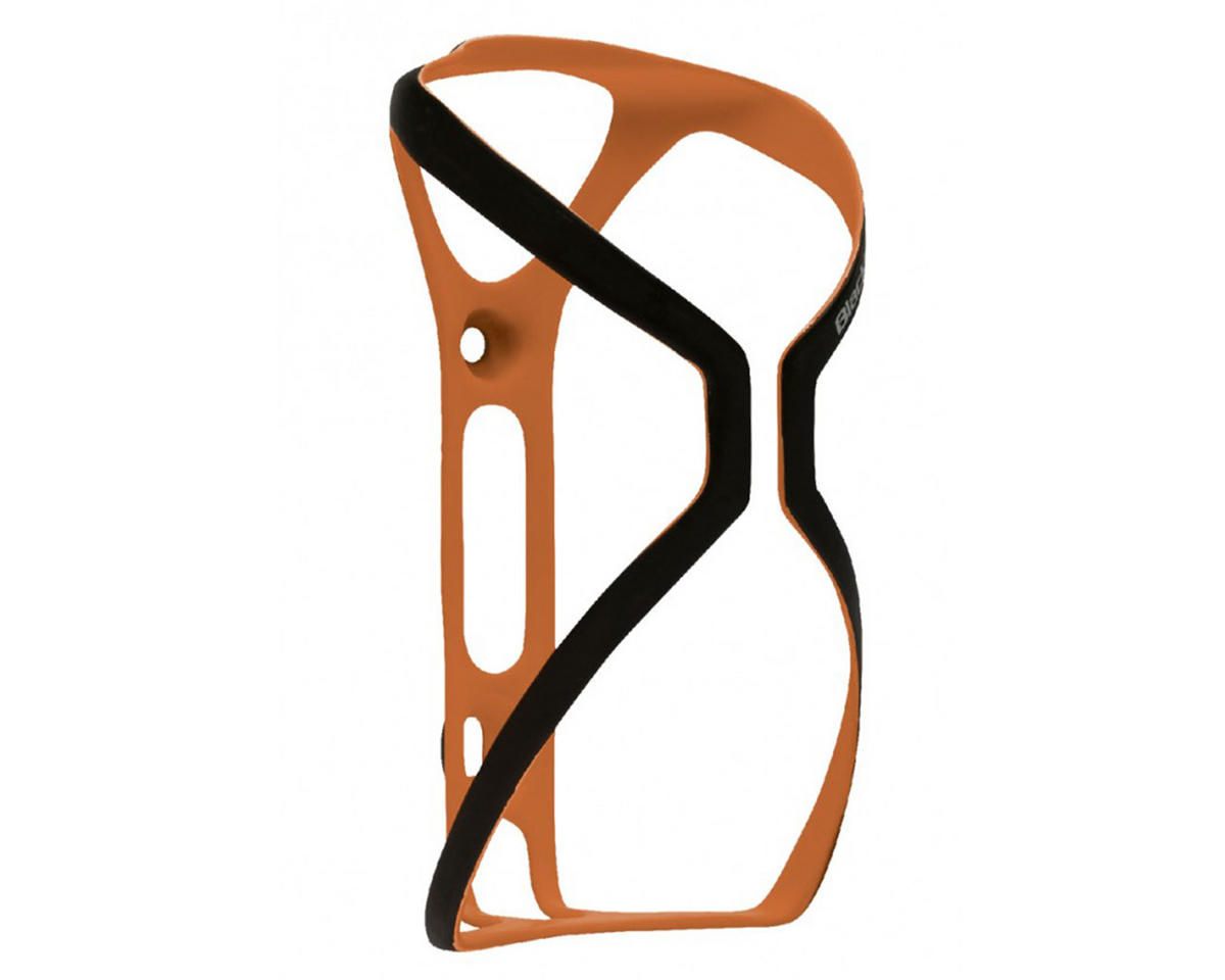 Carbon Road Water Bottle Cage (Matte Orange)