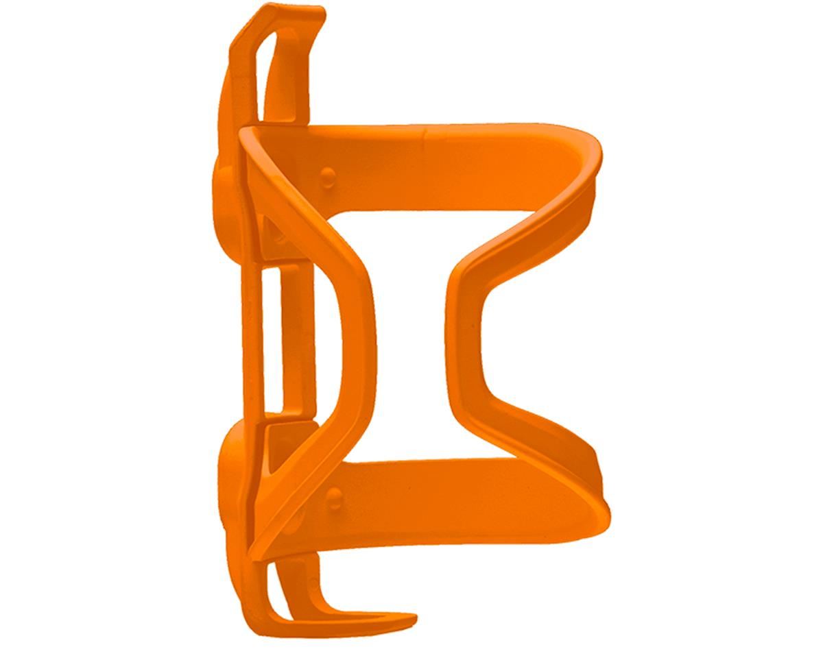 Blackburn Wayside Side Entry Mountain Bike Cage (Orange)