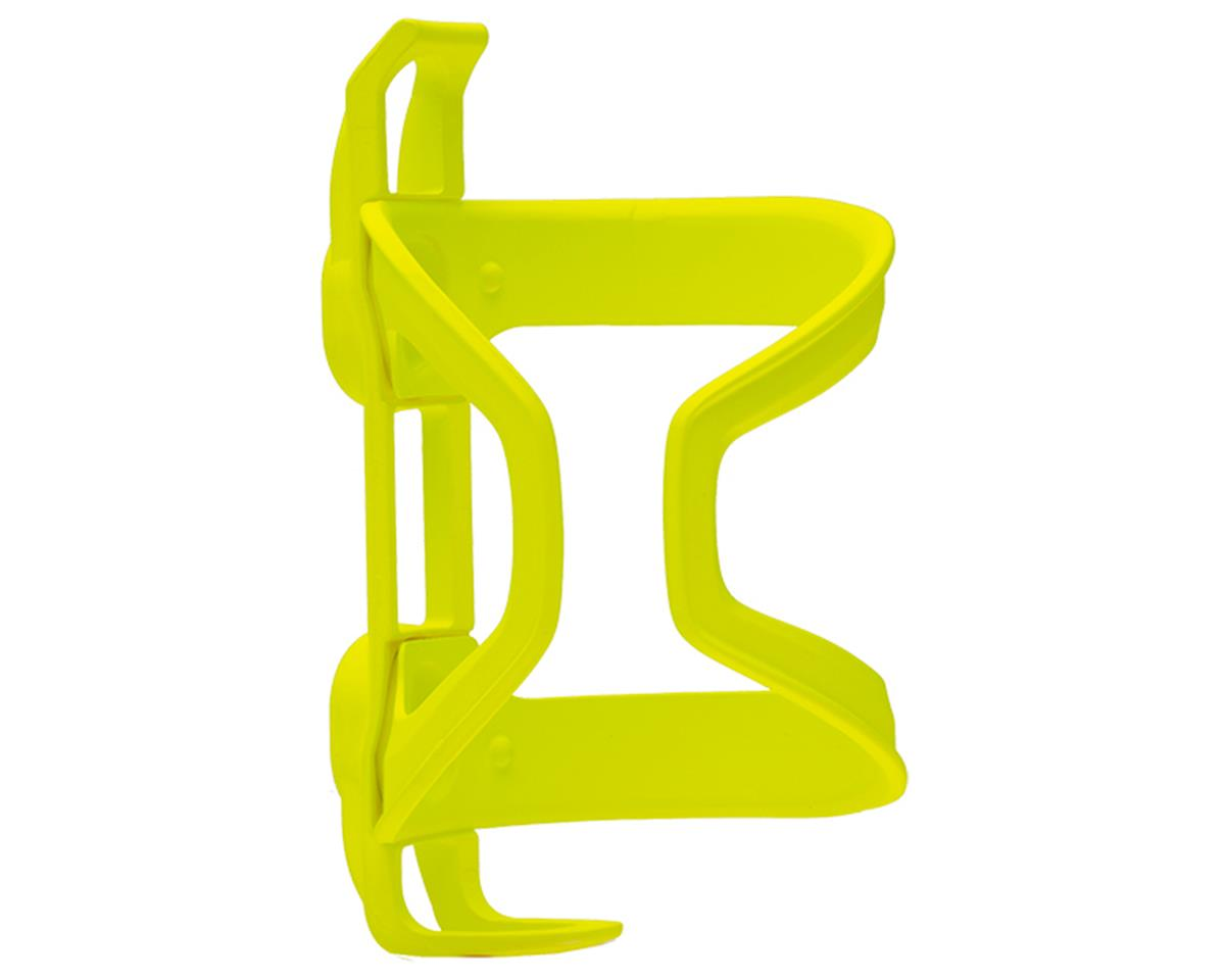 Blackburn Wayside Side Entry Mountain Bike Cage (High Visibility Yellow)