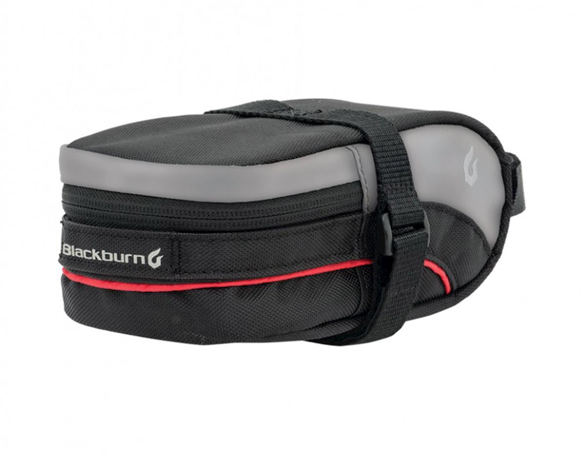 Local Seat Bag (Medium) (Black)