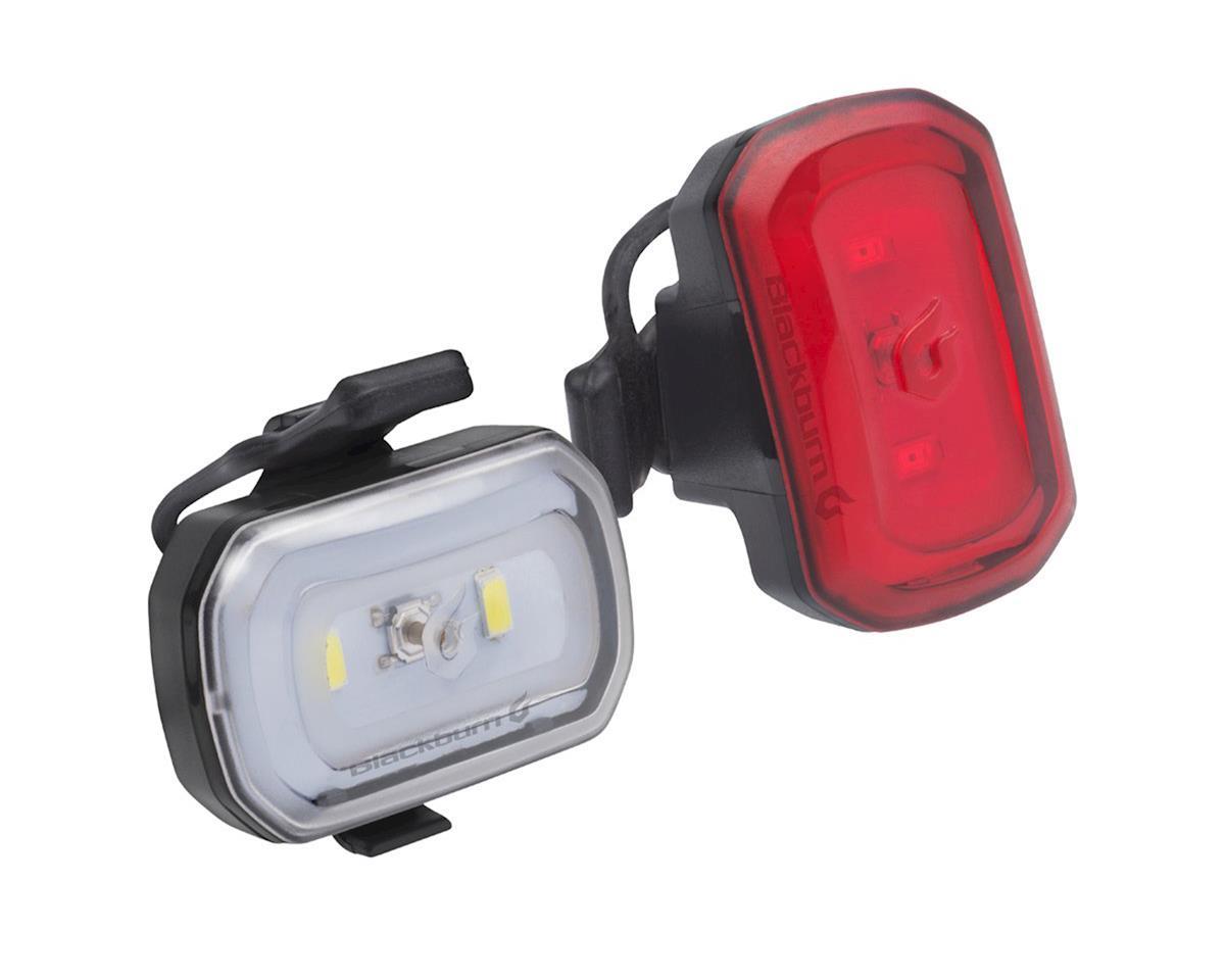 Blackburn Click USB Combo Light Set (Black)