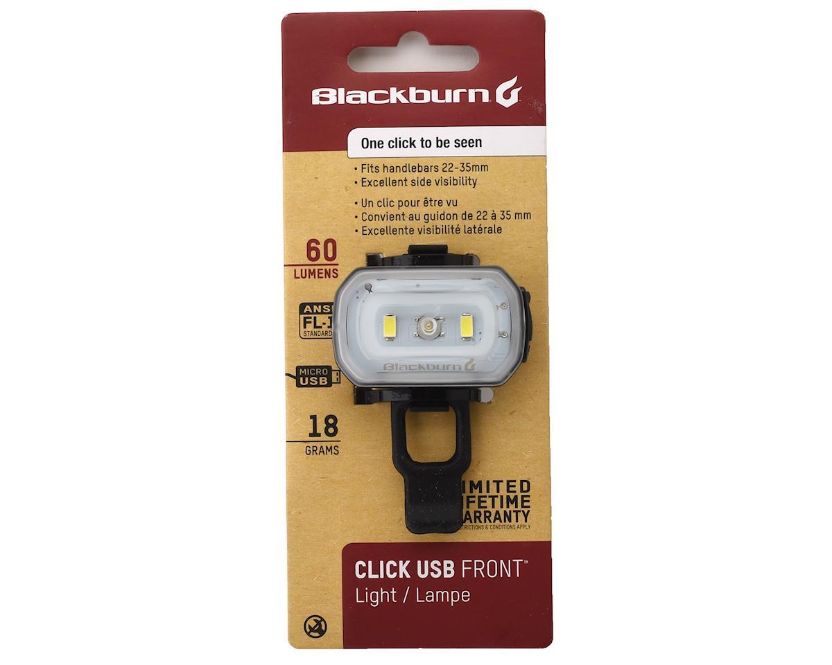 Blackburn Click Headlight (Black)