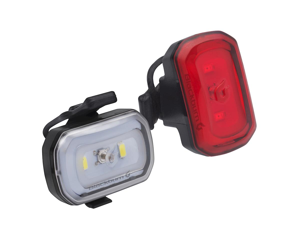 Blackburn Click USB Combo Light Set (Red)