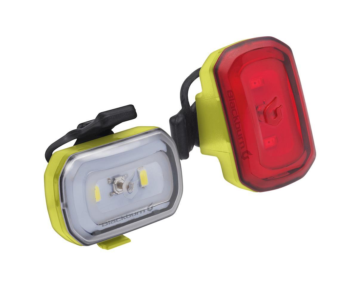 Blackburn Click USB Combo Light Set (Red)