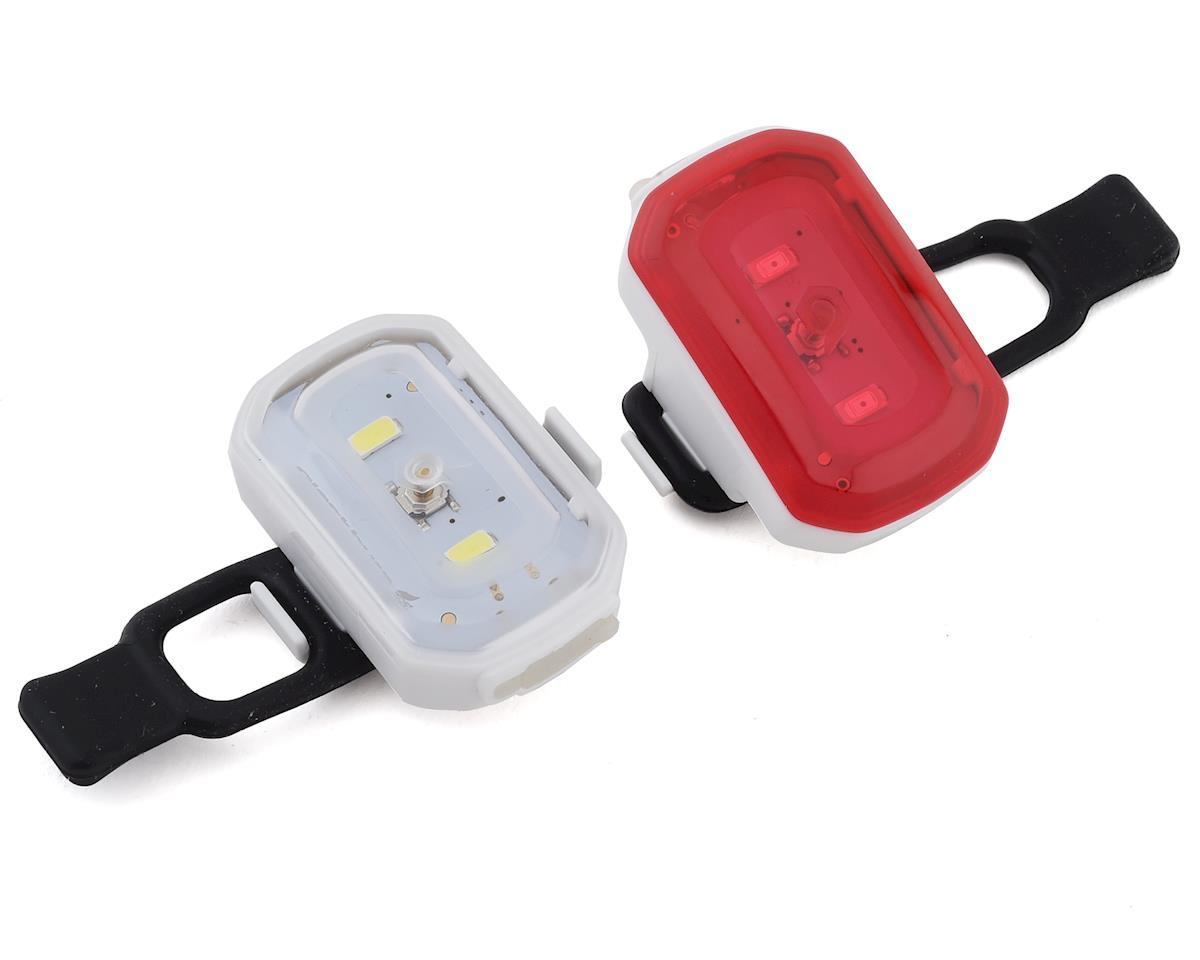 Blackburn Click USB Combo Light Set (White)