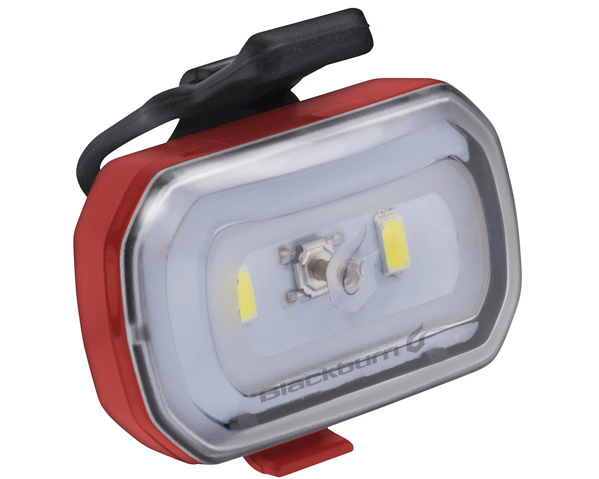 Blackburn Click Headlight (Red)