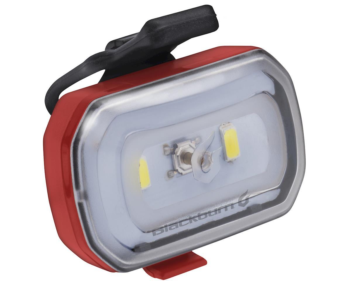 Blackburn Click Headlight (Red)