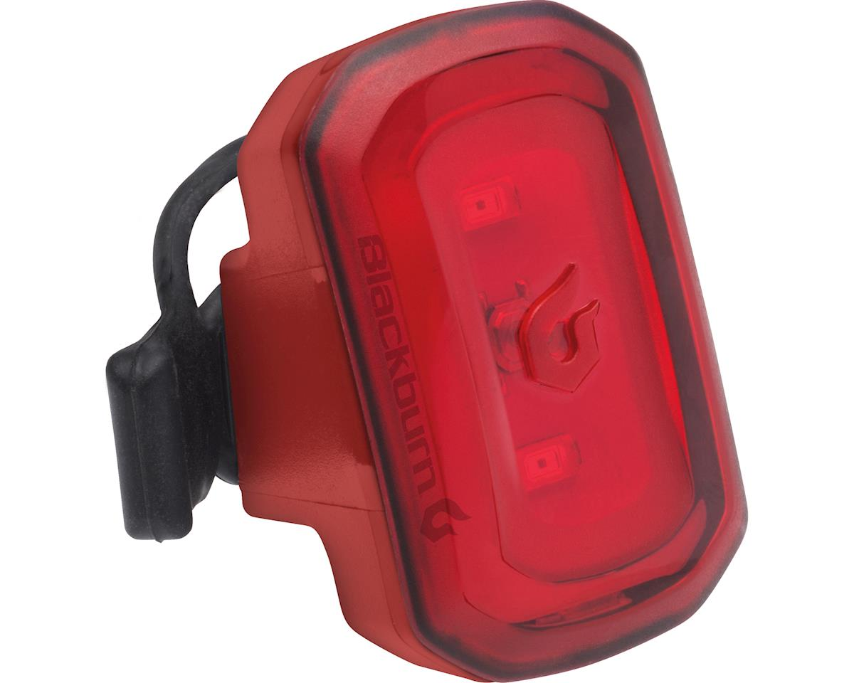Blackburn Click USB Rear Light (Red)