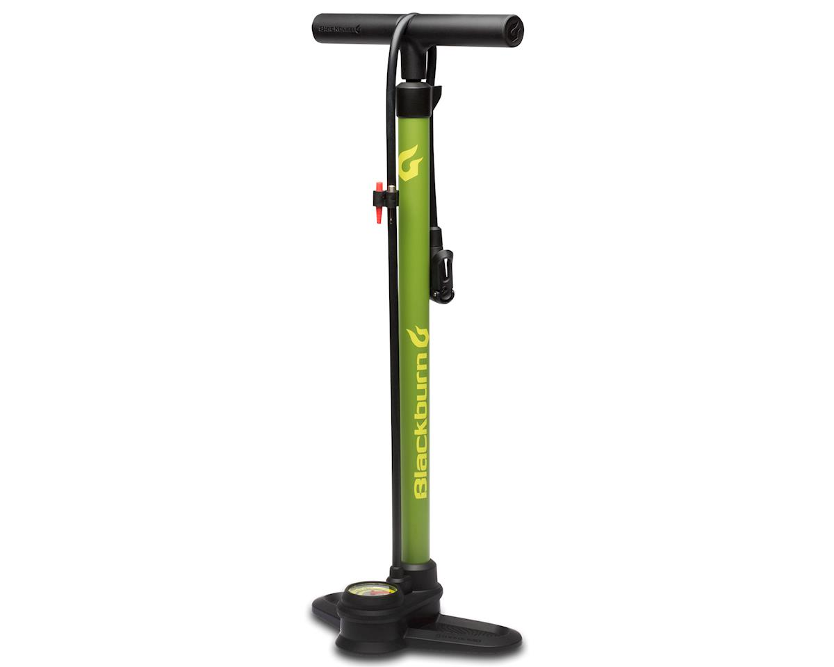 Blackburn Piston 1 Floor pump (Dark Olive)