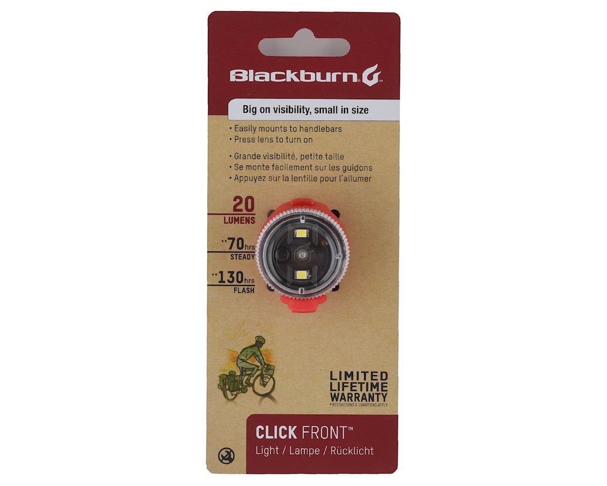 Blackburn Click Front Light (Red)