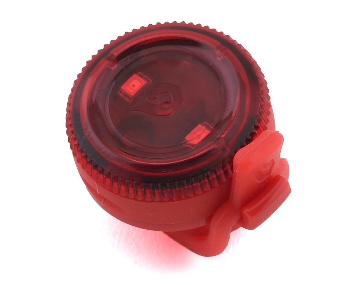 Blackburn Click Rear Light (Red)