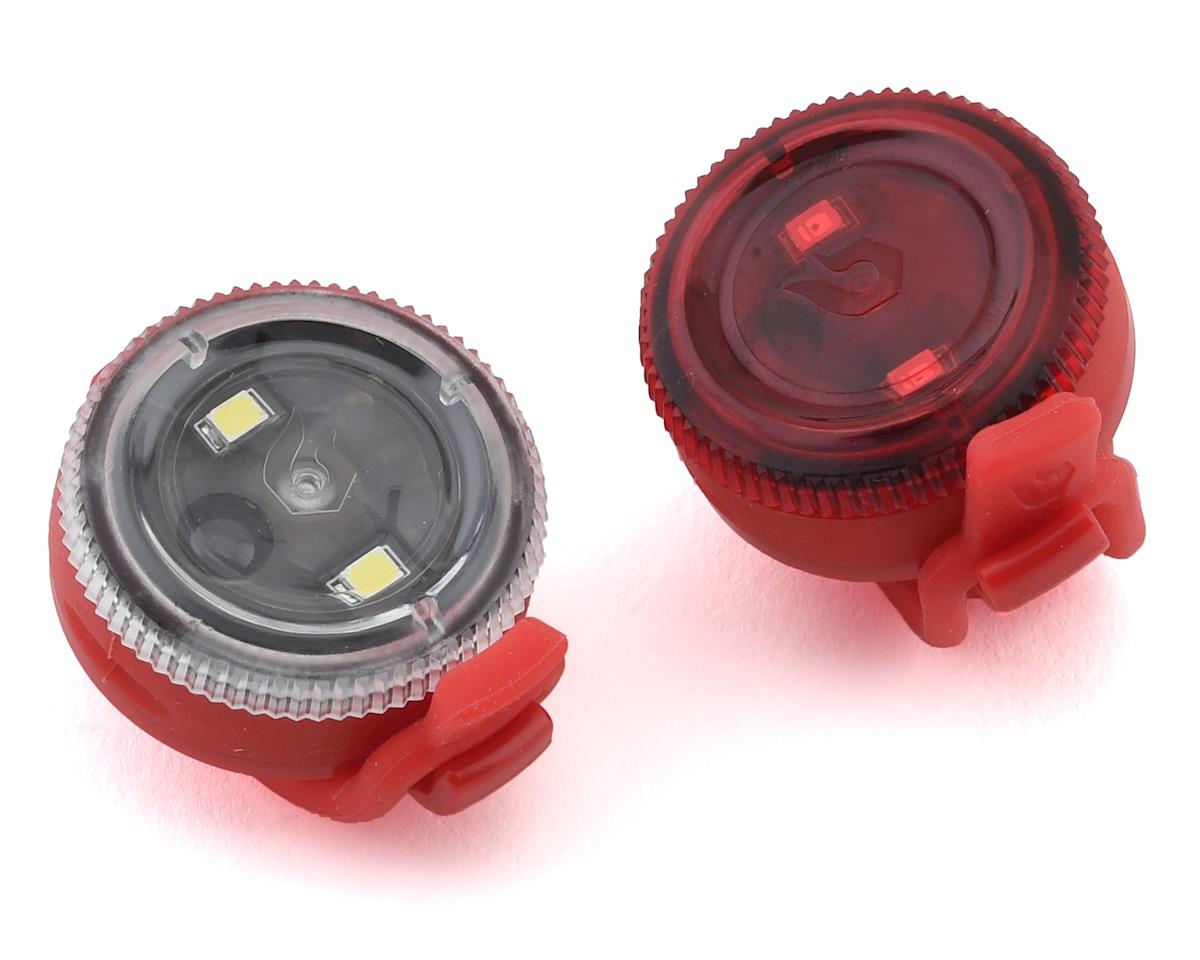 Blackburn Click Light Set (Red)