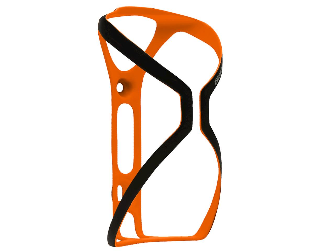 Blackburn Cinch Carbon Cage (Matte Orange)