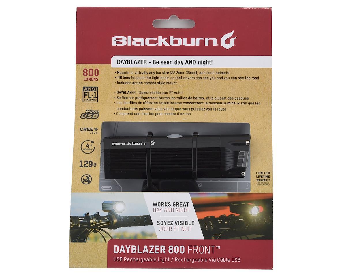 Blackburn Dayblazer 800 Headlight