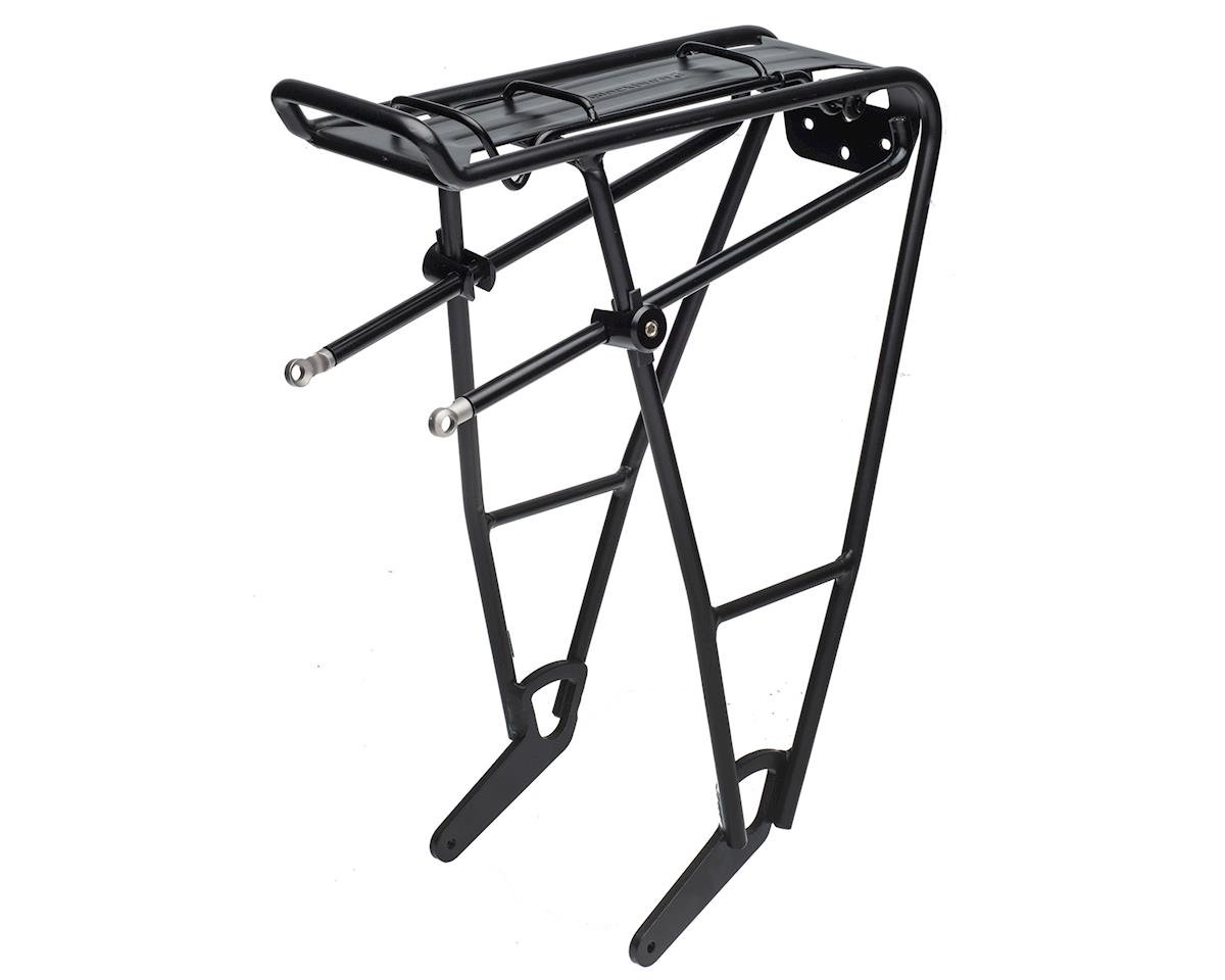 Blackburn Grid 3 Spring Clip Rear Rack (Black)