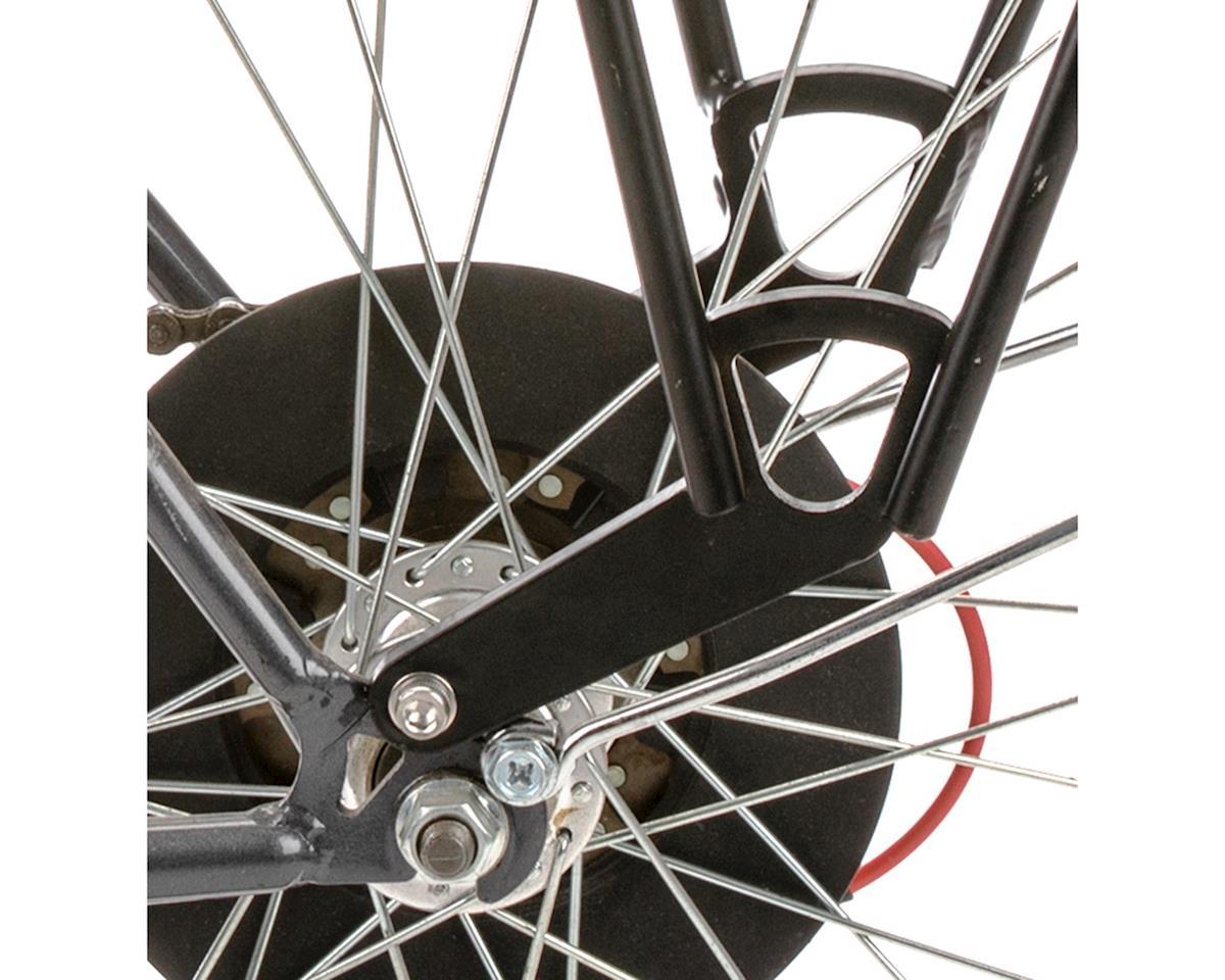 Blackburn Grid 3 Spring Clip Rear Rack (Black)