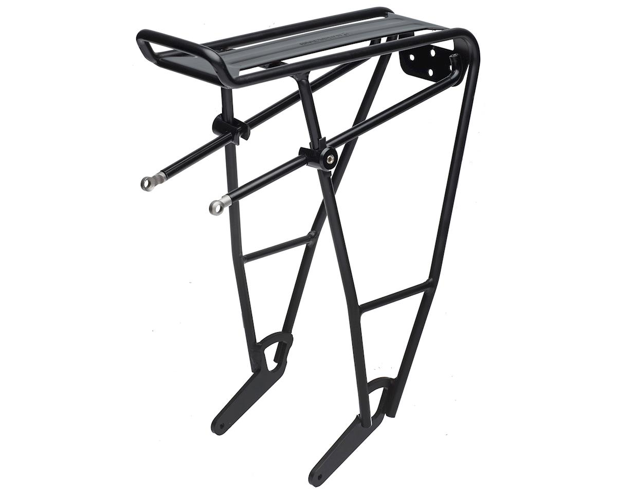 Blackburn Grid 2 Top Deck Rear Rack (Black)