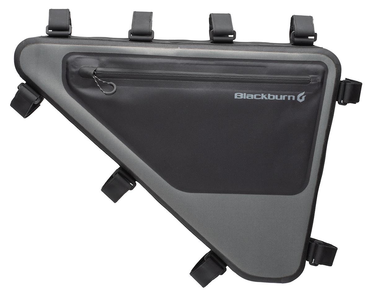 Blackburn Outpost Elite Frame Bag (Medium/Tall)