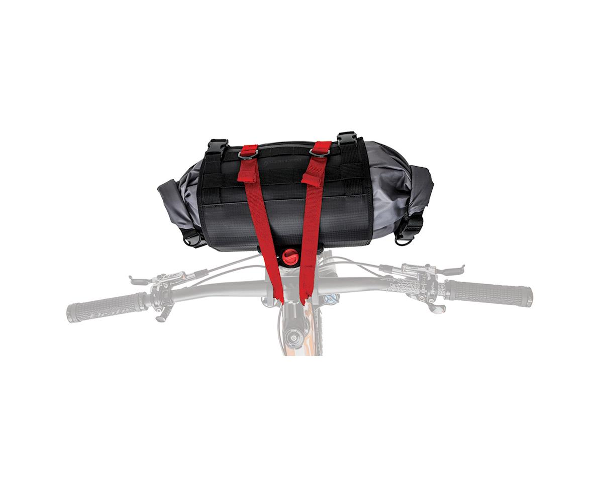 Blackburn Outpost Handlebar Bag w/Drybag (Black)