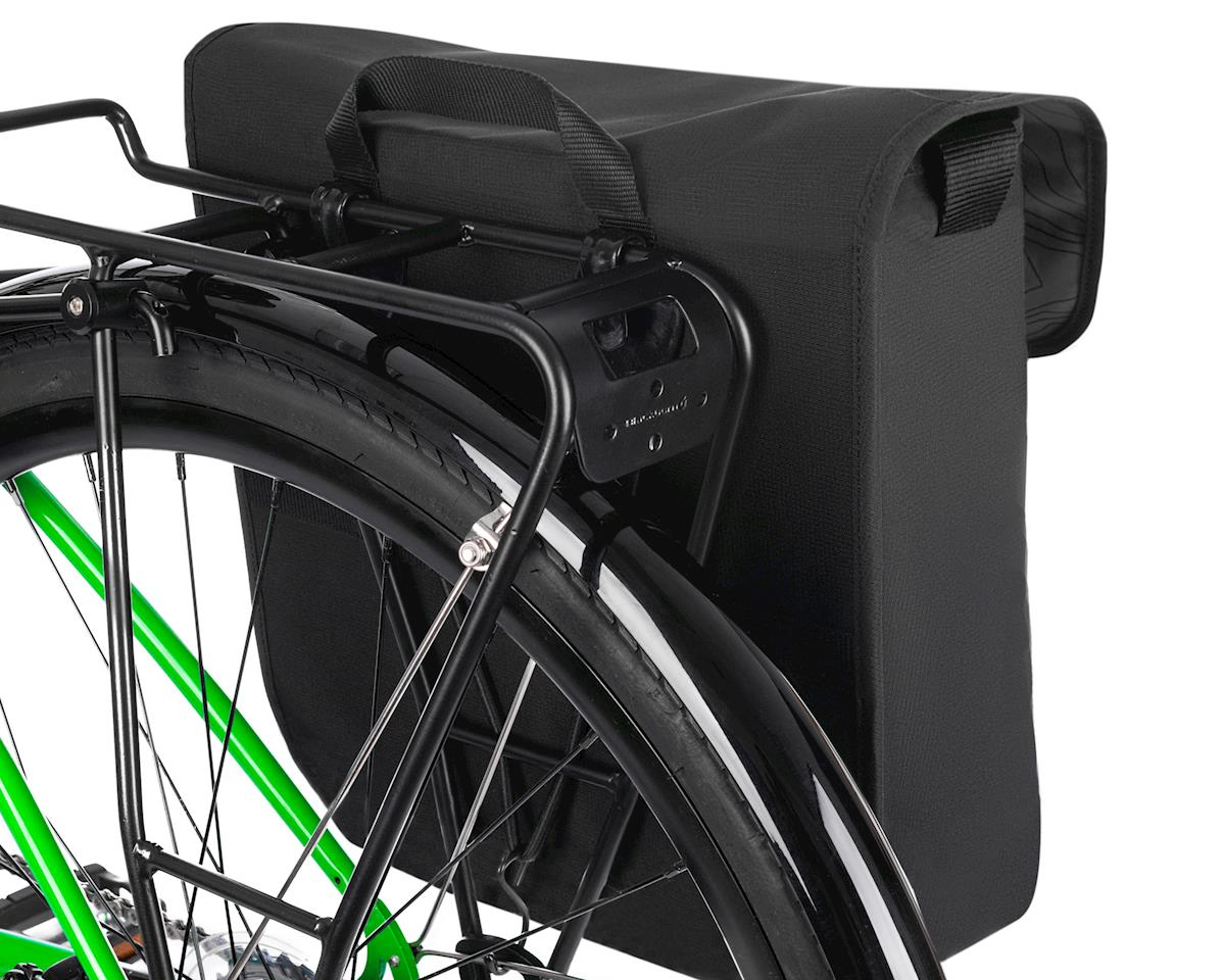 Image 3 for Blackburn Local Saddle Bag Pannier (Black)