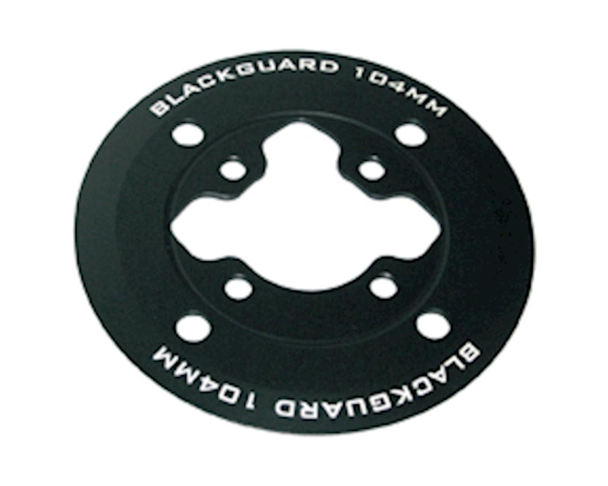 Blackguard Chain Guide Inner Plate