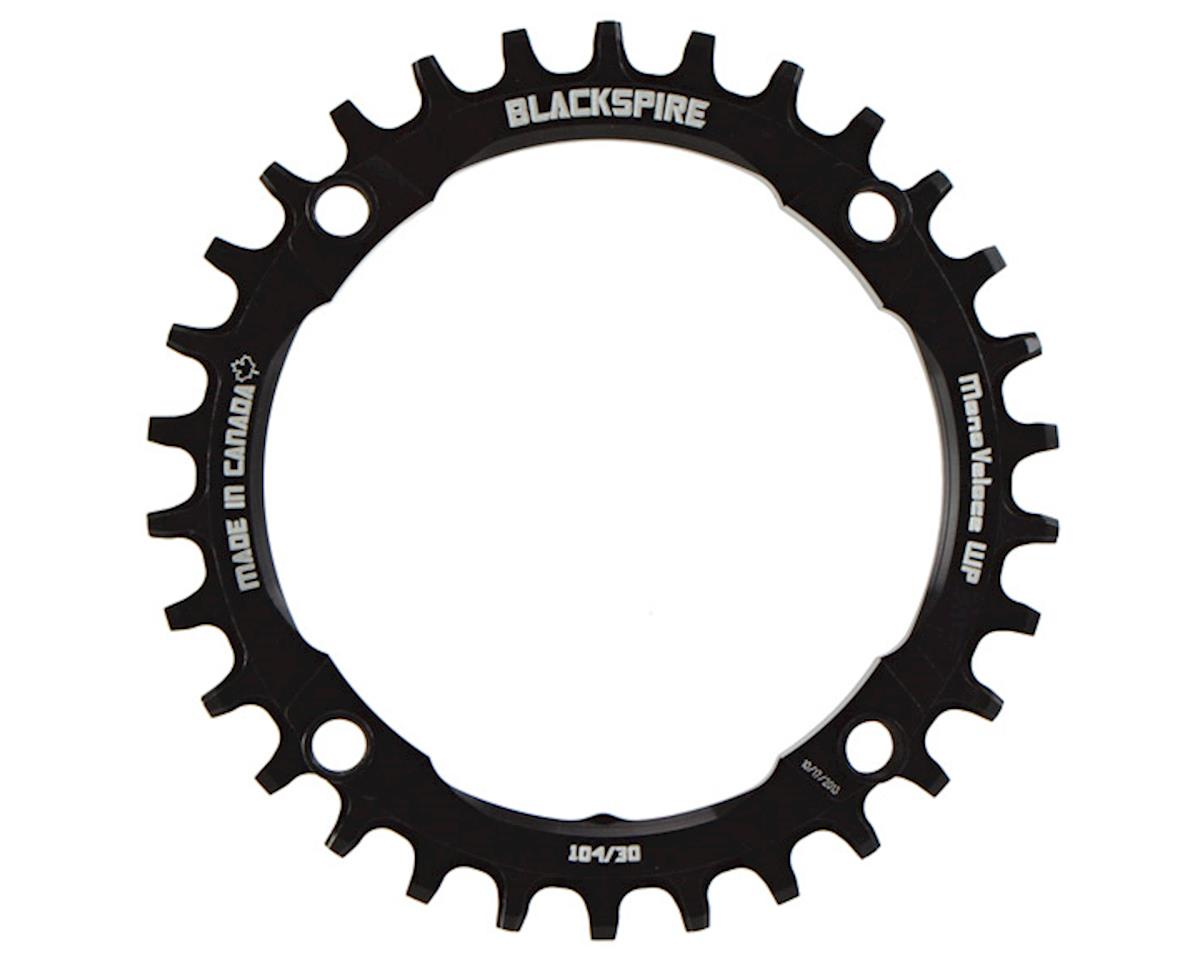 Blackspire Mono Veloce Wide Profile Chainring