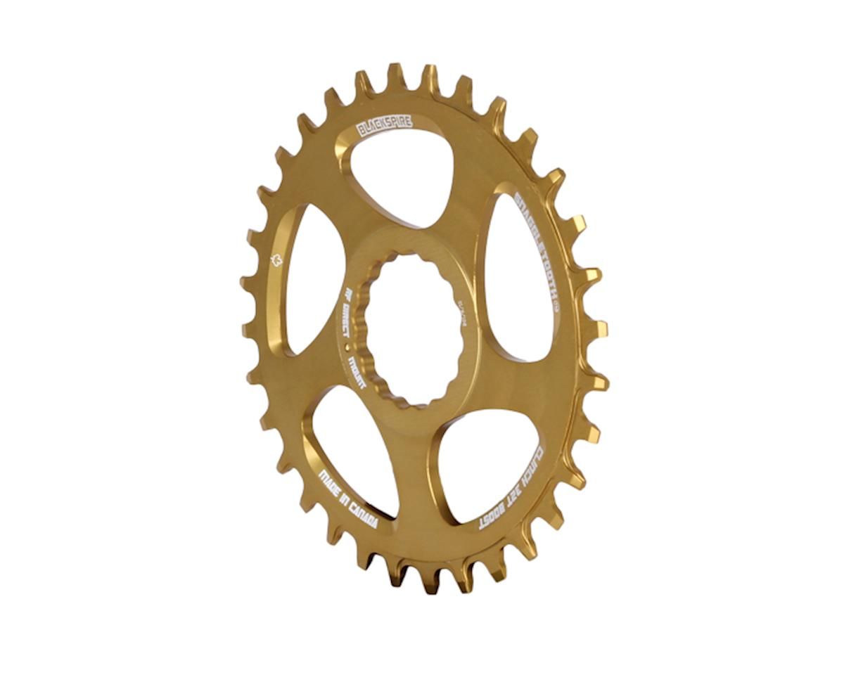Blackspire Snaggletooth Cinch Boost DM NW Chainring (Gold) (32T)