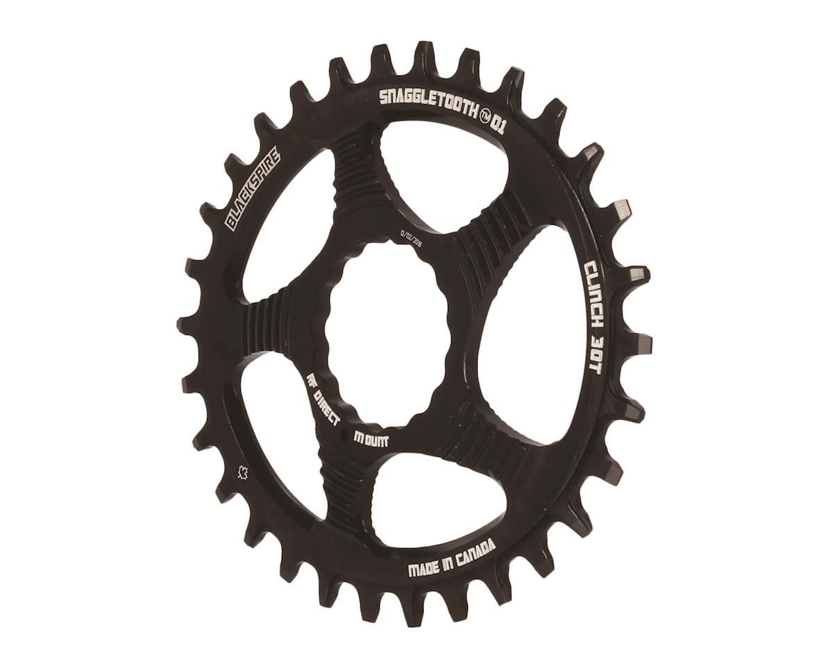 Snaggletooth Cinch DM Oval Chainring