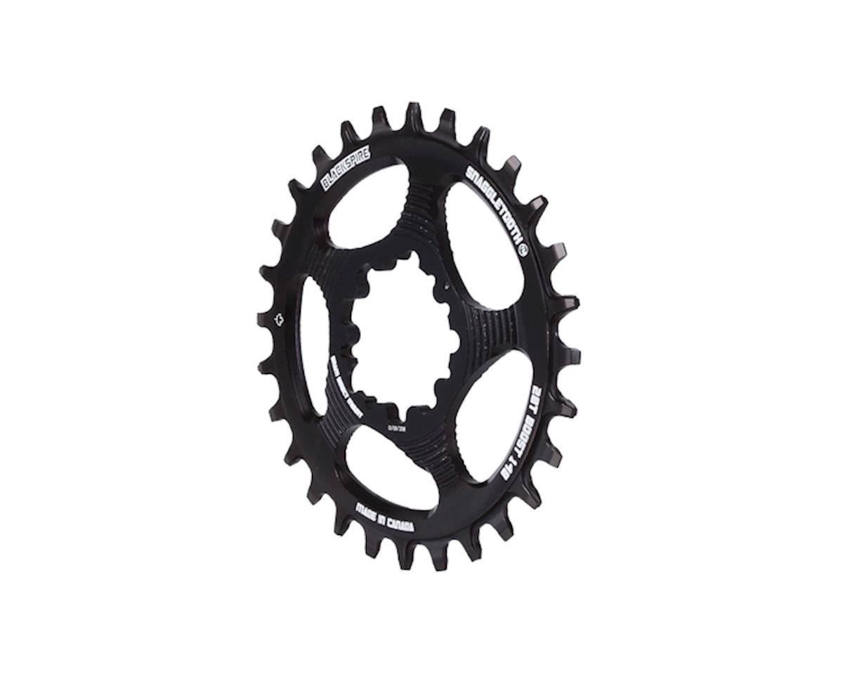 Blackspire Snaggletooth GXP Boost DM NW Chainring (Black) (28T)