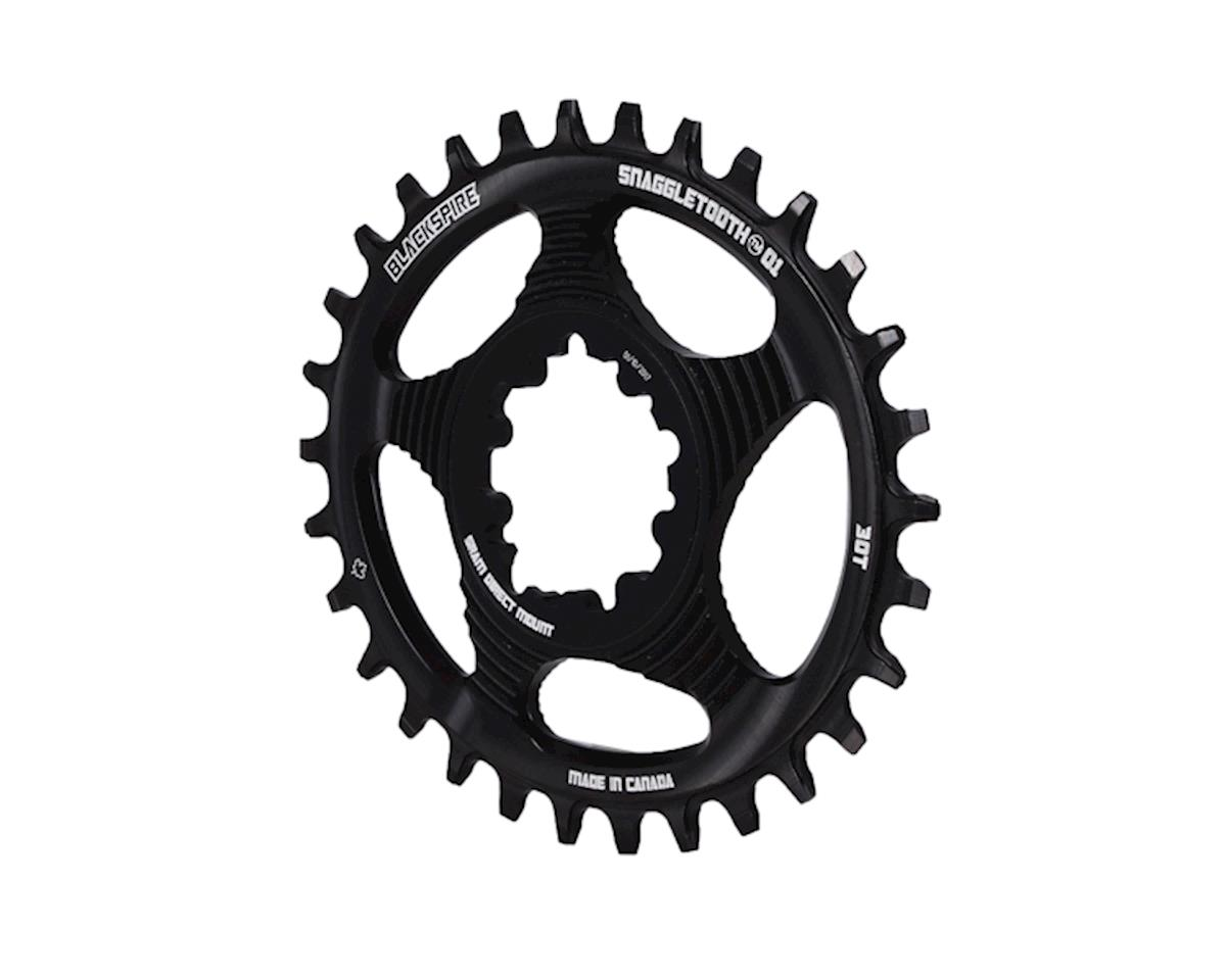 Blackspire Snaggletooth GXP DM Oval Chainring