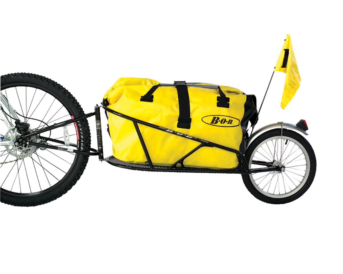 BOB YAK Plus Trailer