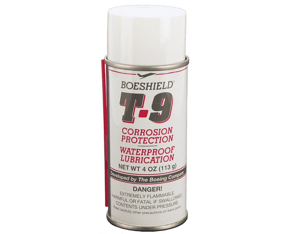 Boeshield T9 Aerosol Chain Lube and Rust Inhibitor: 4oz | alsopurchased
