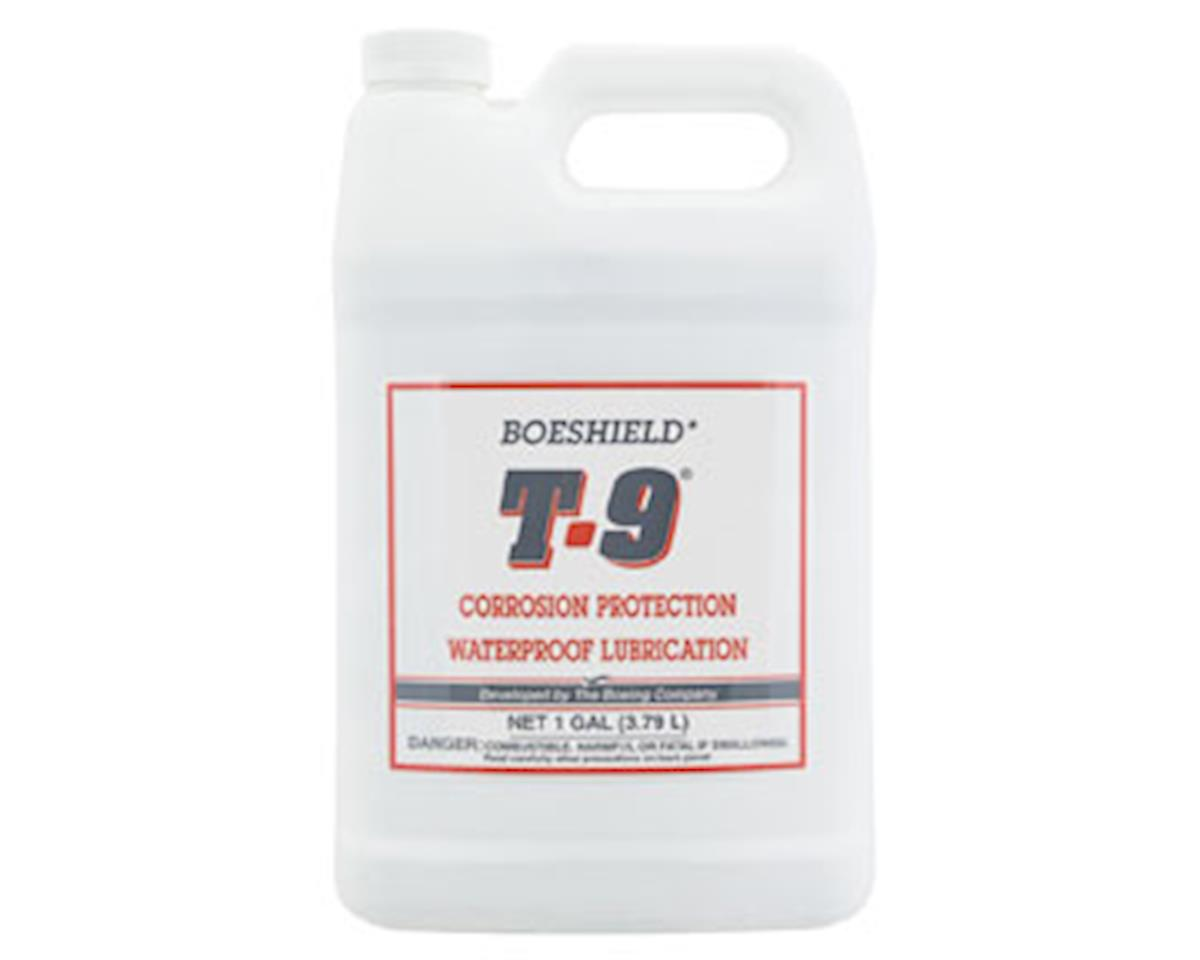 Boeshield BS T-9 Lube 1 Gallon Jug