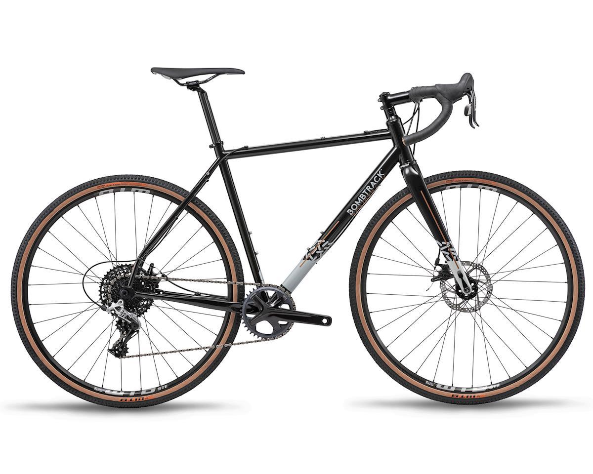 Bombtrack Hook 2 Gravel Bike (Black) (700c) (M)