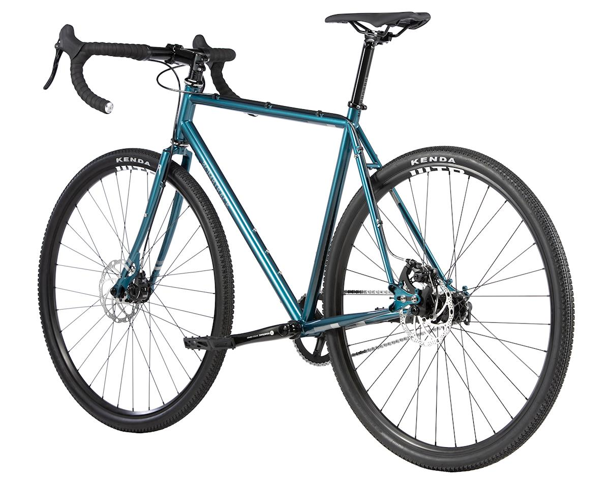 Image 2 for Bombtrack Arise 2 Cyclocross/Gravel Bike (Glossy Metallic Teal) (M)