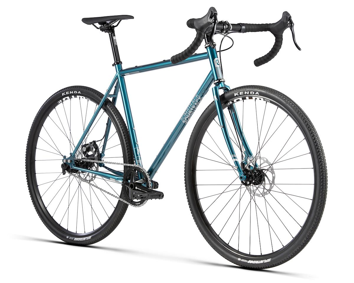Image 3 for Bombtrack Arise 2 Cyclocross/Gravel Bike (Glossy Metallic Teal) (M)