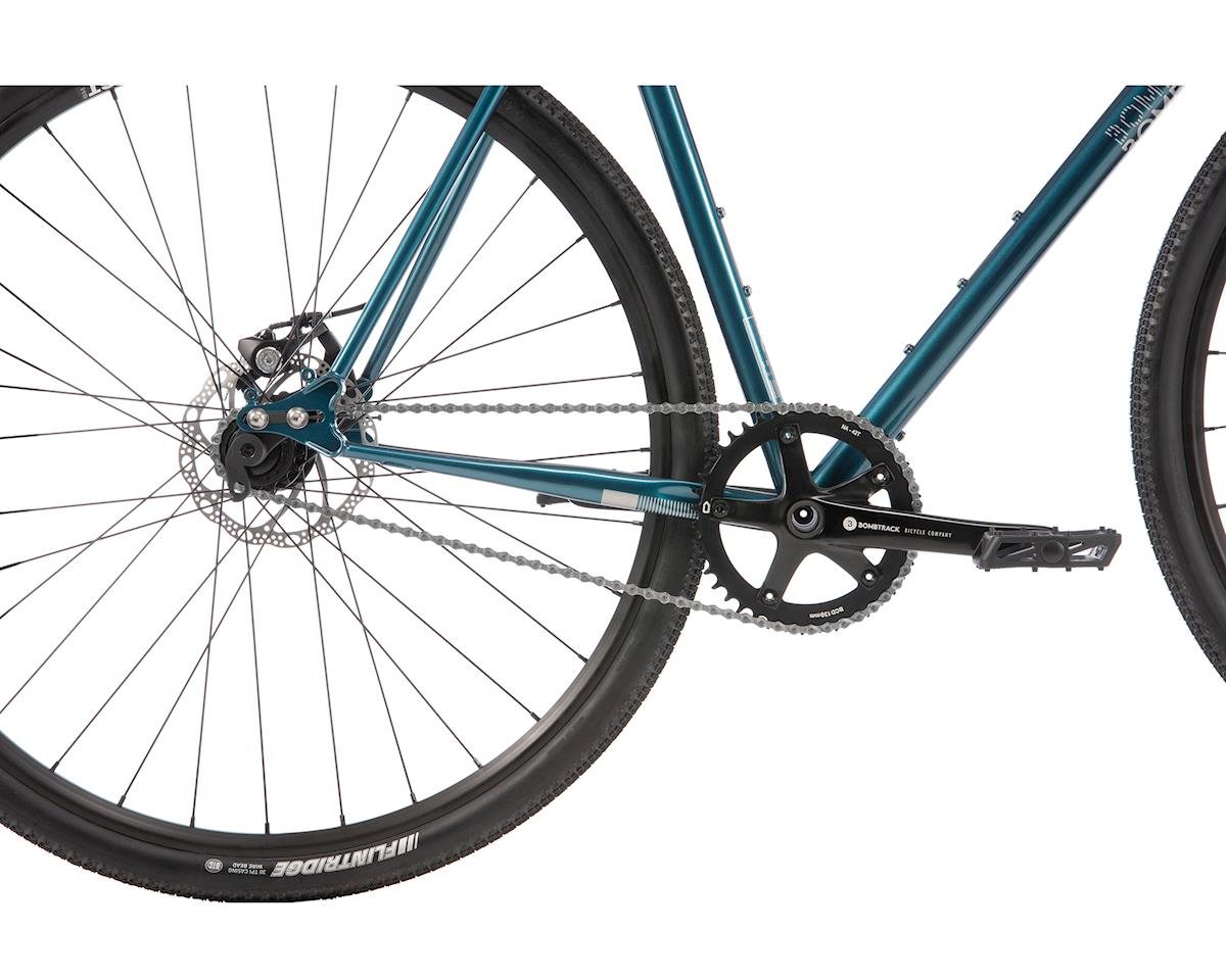 Image 4 for Bombtrack Arise 2 Cyclocross/Gravel Bike (Glossy Metallic Teal) (M)
