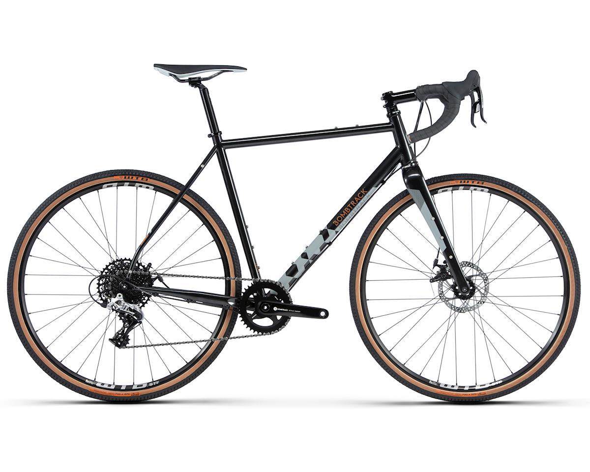 Image 1 for Bombtrack Hook 2 Gravel Bike (Glossy Metallic Black) (700c) (XL)