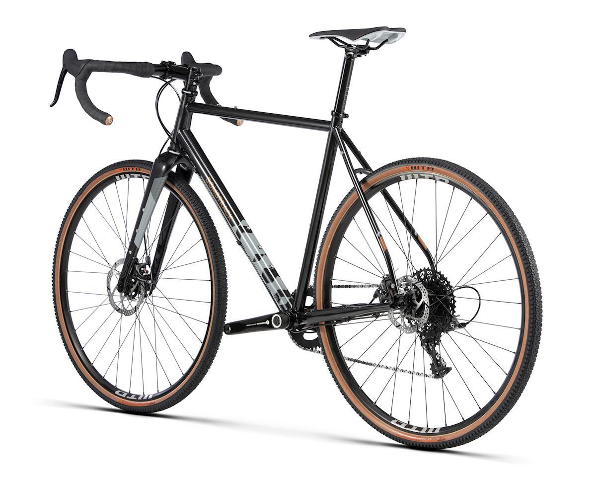 Image 2 for Bombtrack Hook 2 Gravel Bike (Glossy Metallic Black) (700c) (XL)