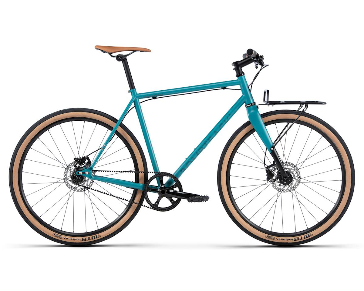 Image 1 for Bombtrack Outlaw Urban Bike (Matte Teal) (650B) (S)