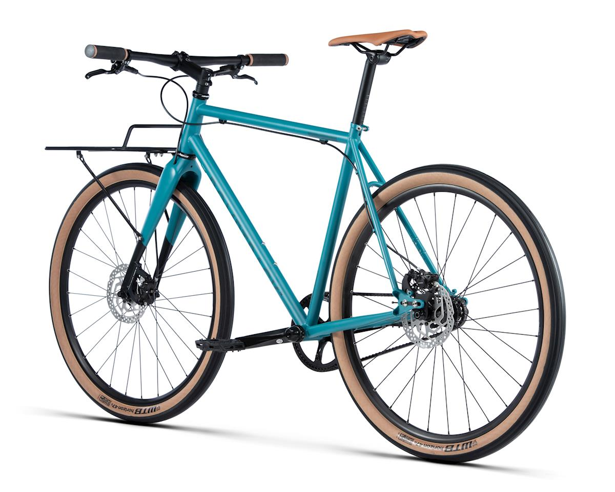 Image 2 for Bombtrack Outlaw Urban Bike (Matte Teal) (650B) (S)