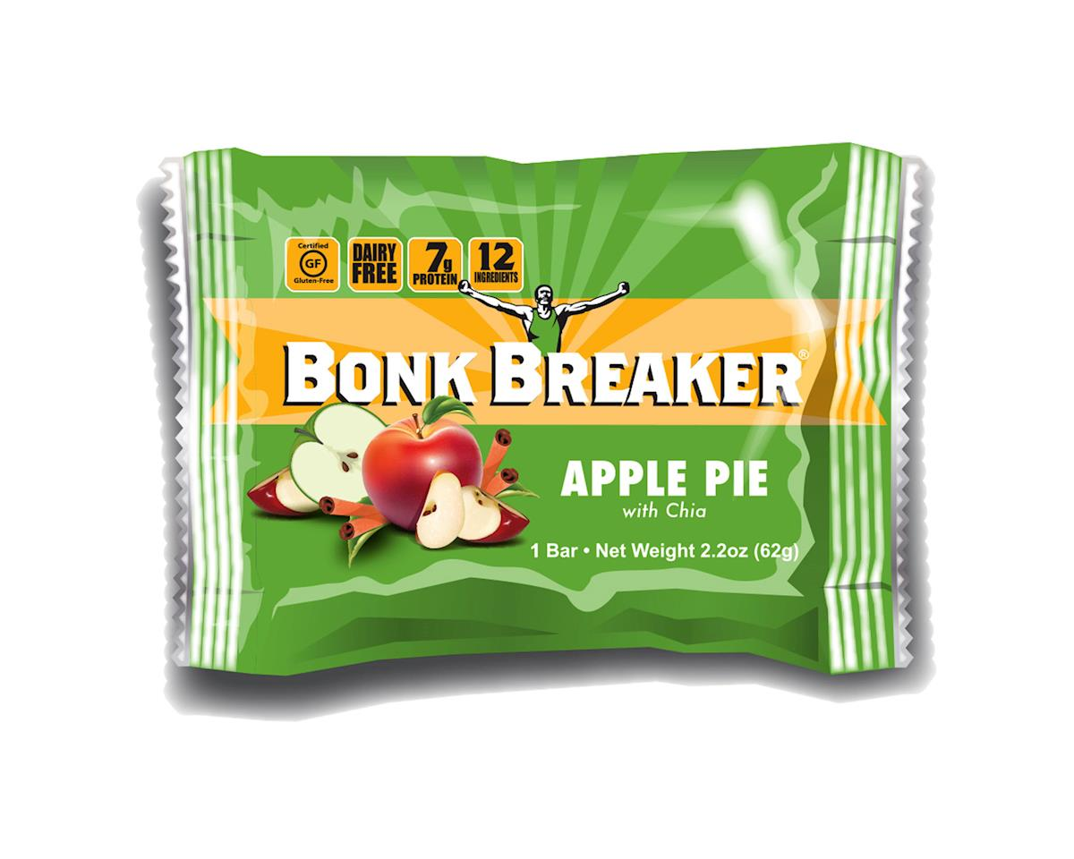 Bonk Breaker Premium Performance Bar (Apple Pie) (12)