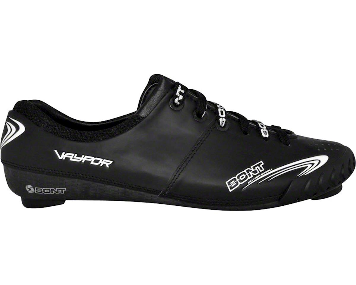 Bont Vaypor Classic Cycling Road Shoe (Black)