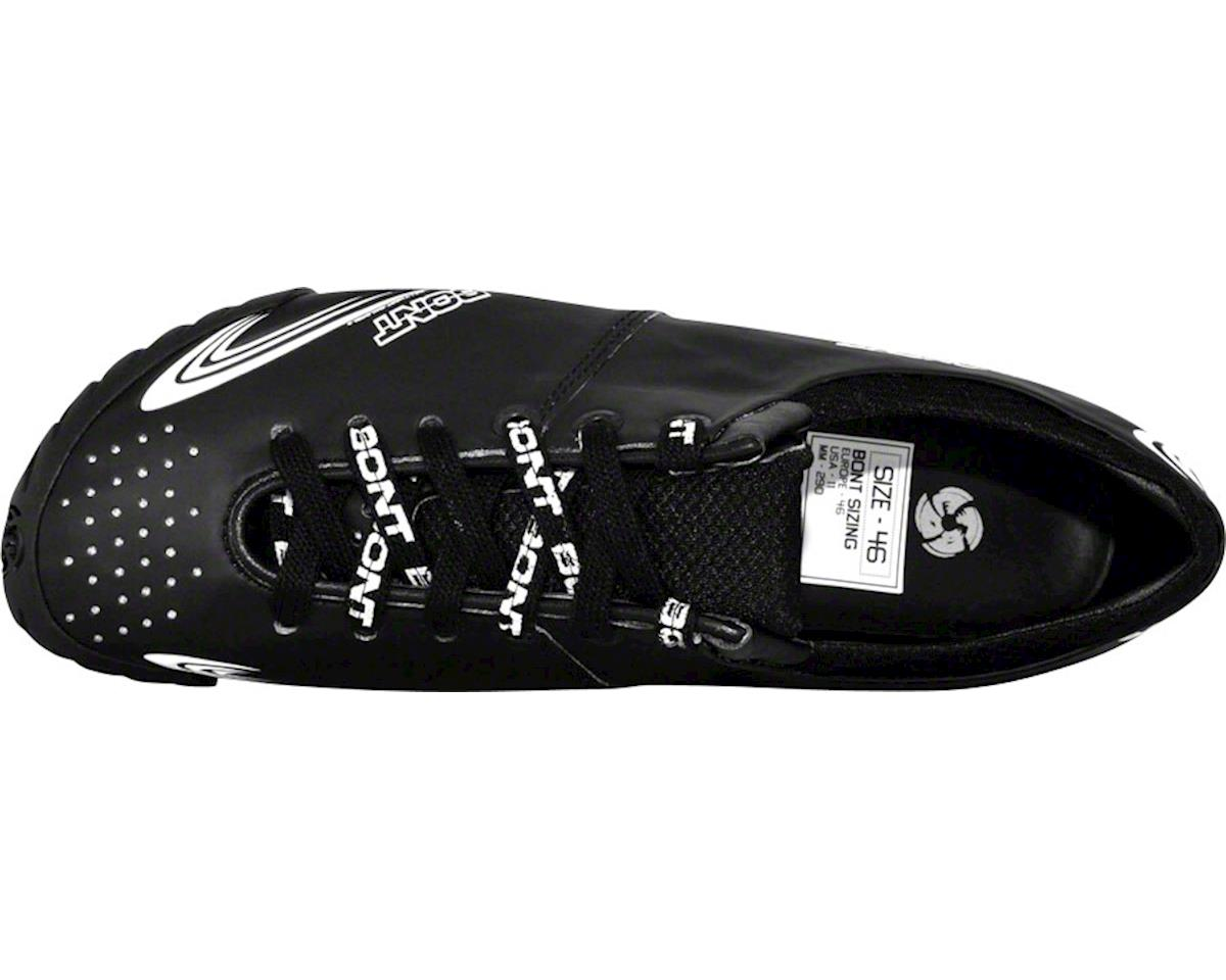 Bont Vaypor Classic Cycling Road Shoe (Black) (47)