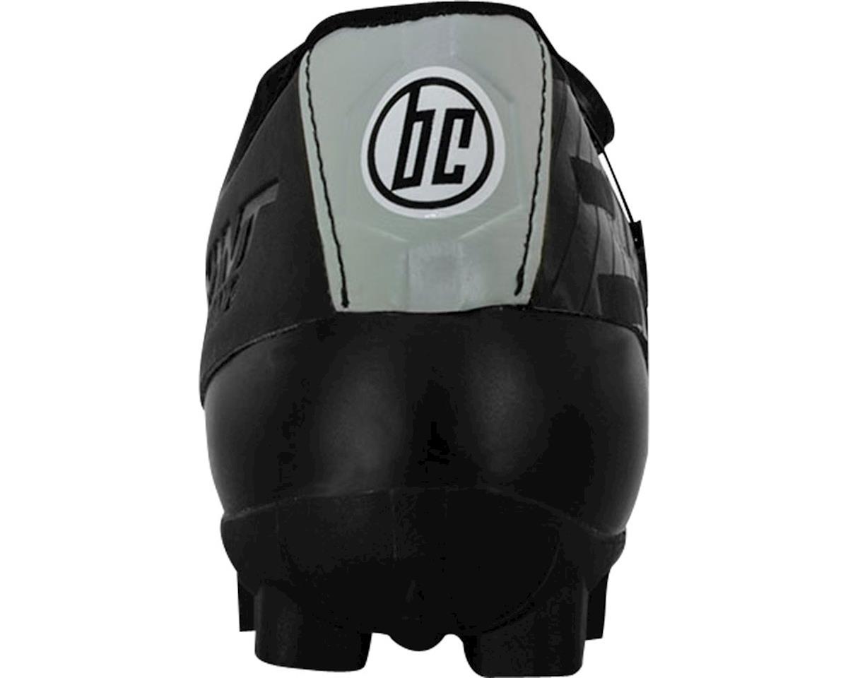 Bont Riot MTB+ BOA Cycling Shoe (Black/Grey) (39)