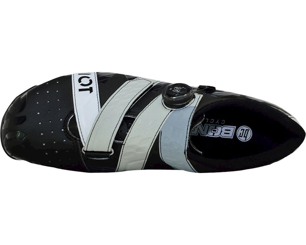 Bont Riot MTB+ BOA Cycling Shoe (Black/Grey) (45)